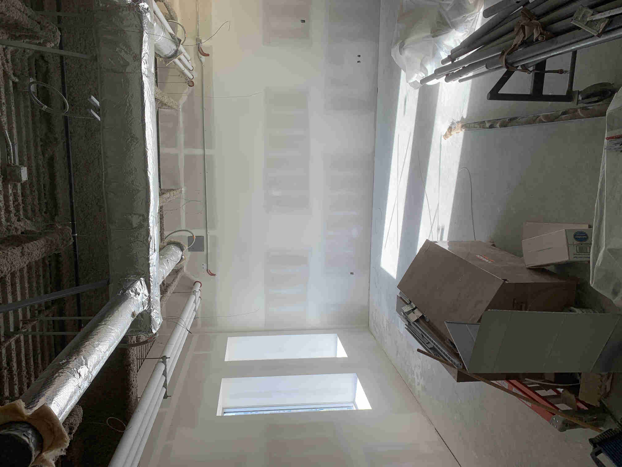 Drywall Installation and Finishing Services